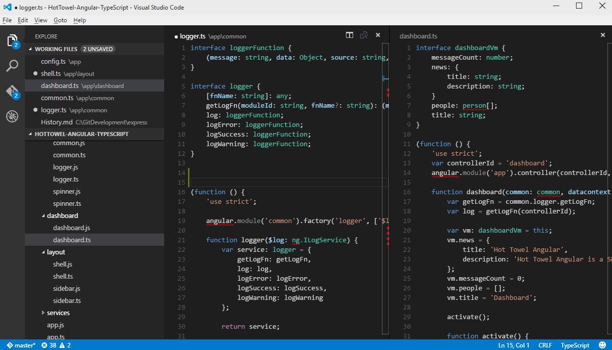 Visual Studio Code: getting insider builds