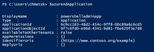 Automate login for Azure Powershell scripts with Service