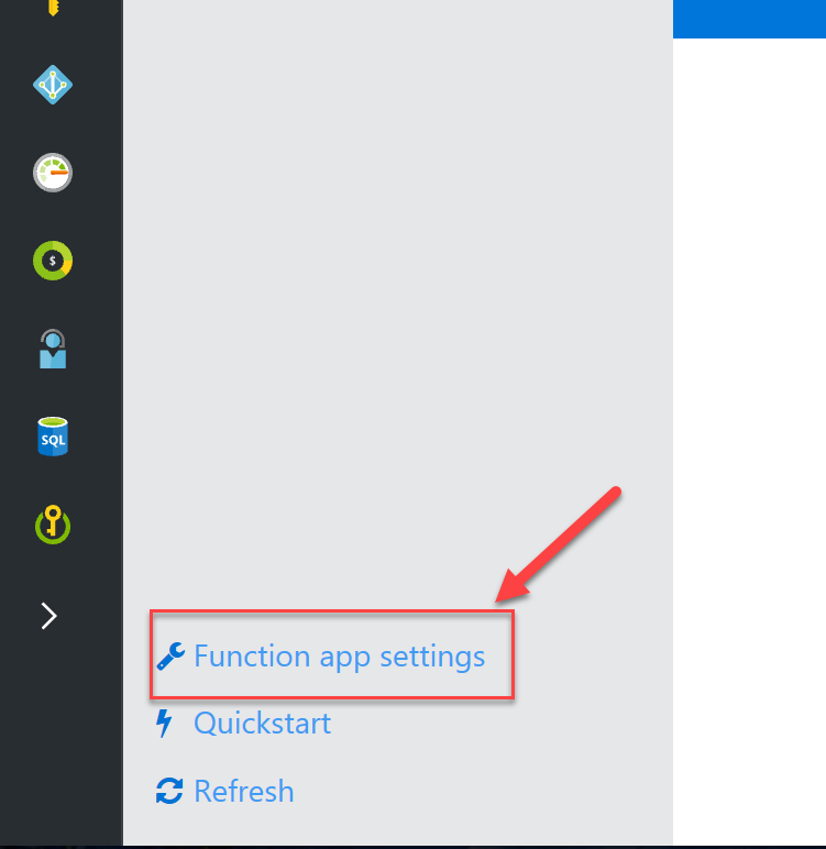 Deploying Azure Functions with ARM templates and the Kudu