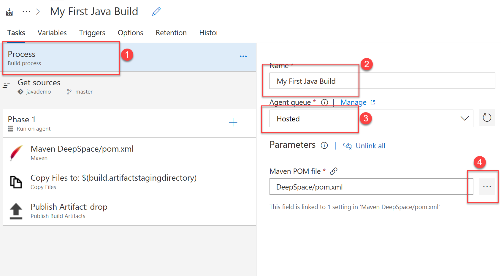 Continuous Integration and Deployment of Java web apps to