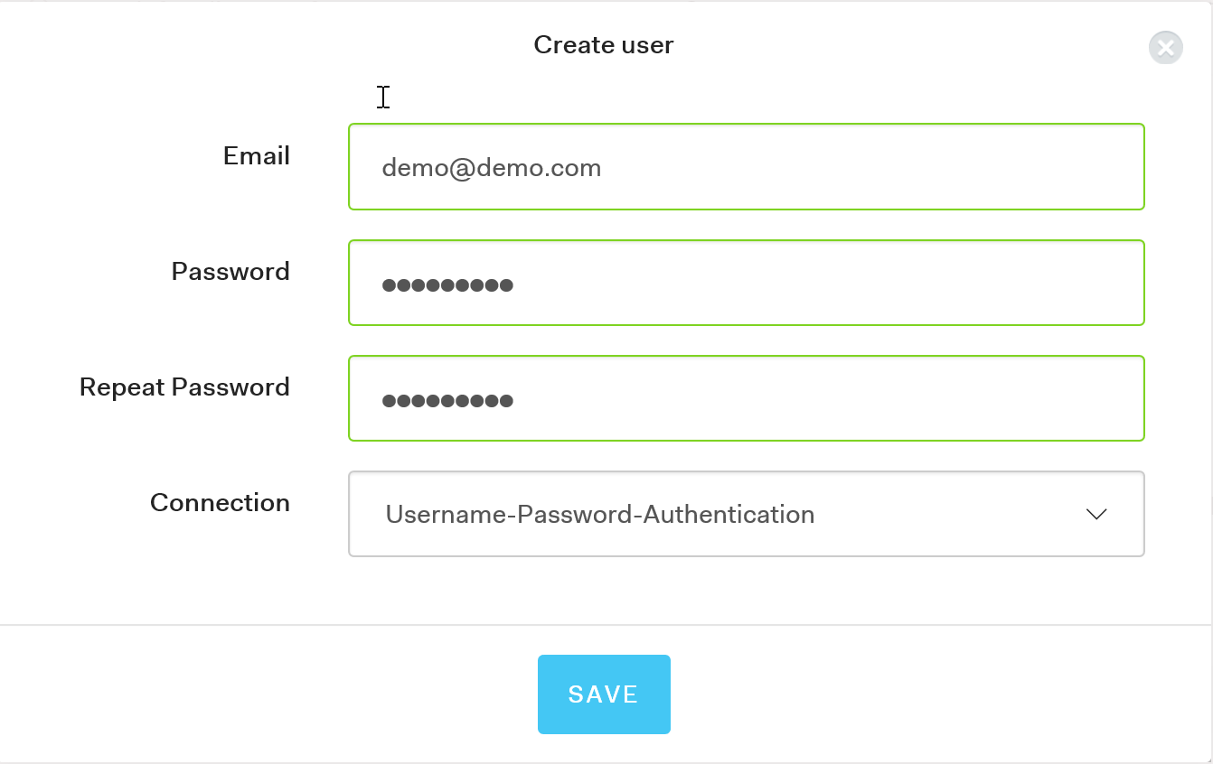 NET Core authentication and authorisation using Auth0